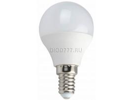 Лампа светодиодная LE CK LED 5W 3K E14 (Classic) (10/100)