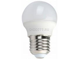 Лампа светодиодная LE CK LED 5W 3K E27 (Classic) (10/100)