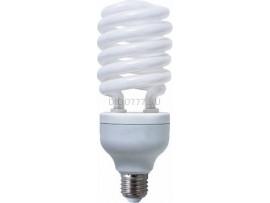 лампа энергосберегающая LE SPL 30W NT/E27 (4200) полуспираль (54х128) (100)