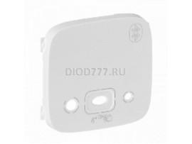 Legrand Valena Allure Лицевая панель для модуля Bluetooth Белая