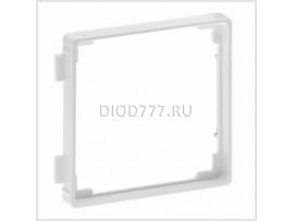 Legrand Valena Life Адаптер для механизмов 50х50мм DIN49075 Белый