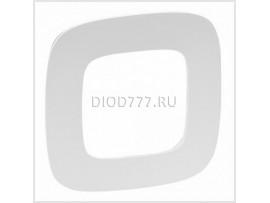 """Legrand Valena Allure Рамка """"Жемчуг"""" 1-постовая универсальная"""