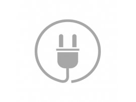 Legrand Valena Allure Лицевая панель для двойных розеток телефонных/информационных с держателем маркировки Белая