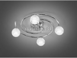 Потолочный светильник *DALI 0089