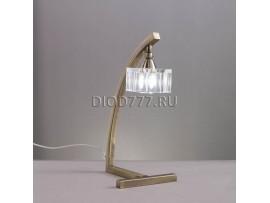 Настольная лампа CUADRAX 1104