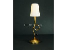 Настольная лампа PAOLA 3545