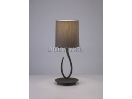 Настольная лампа LUA 3682